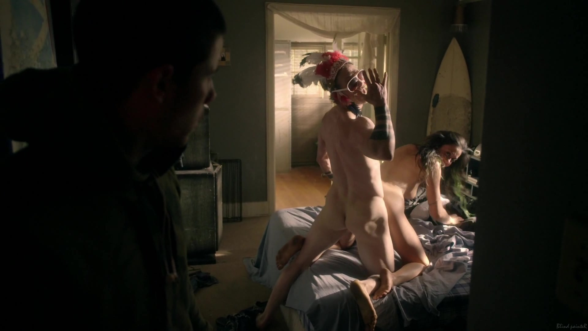 Alisa Sex Video alisa allapach - kingdom s01e01 (2014) video » best sexy