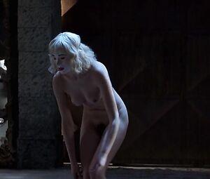 Pena  nackt Claudia Liv Morgan