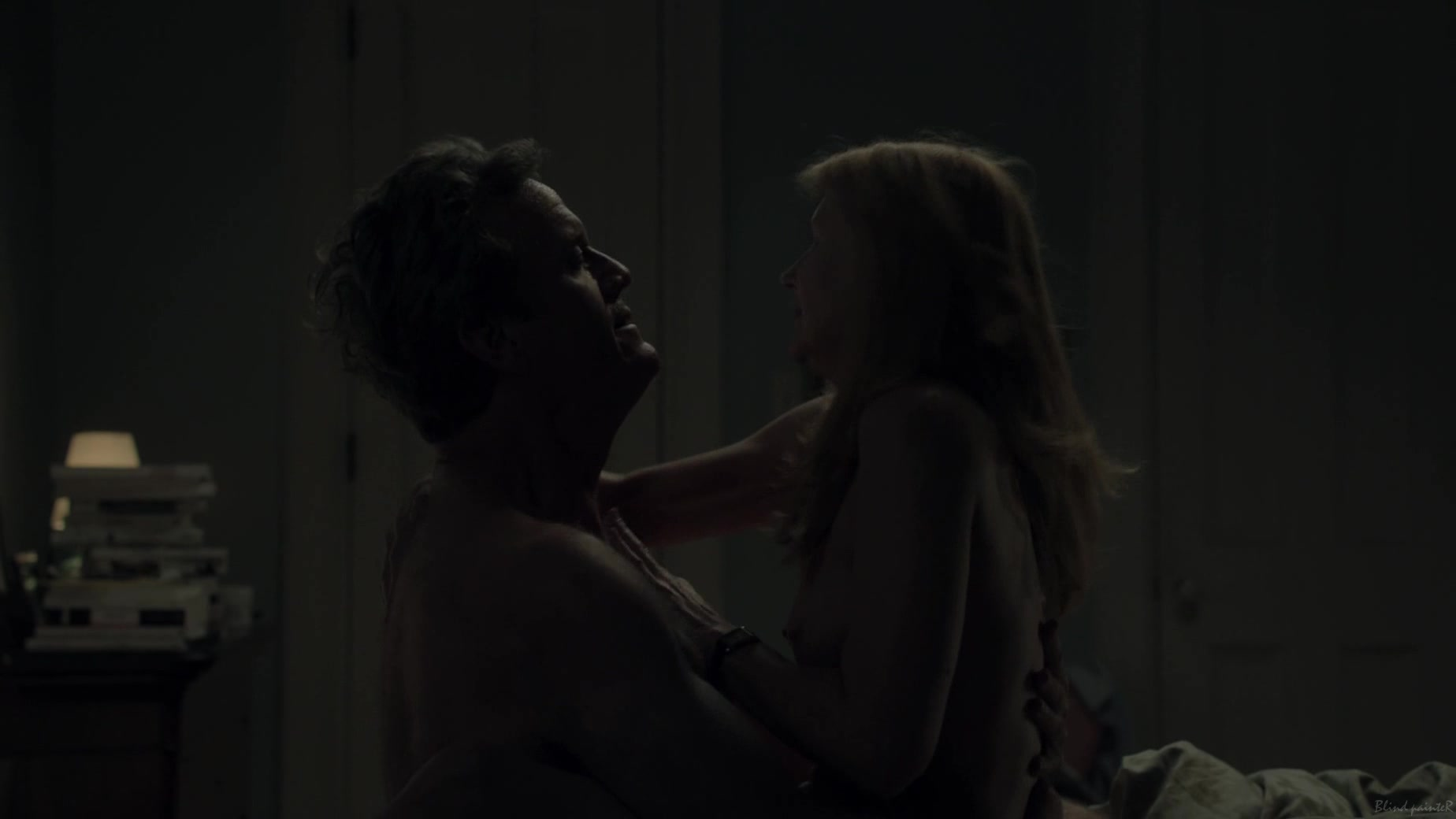 Patricia clarkson nude scenes remarkable, rather