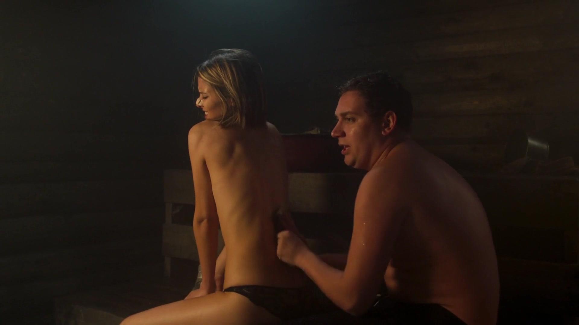 Alison Whyte Sex lubov aksenova - walk vasya (2017) video » best sexy scene