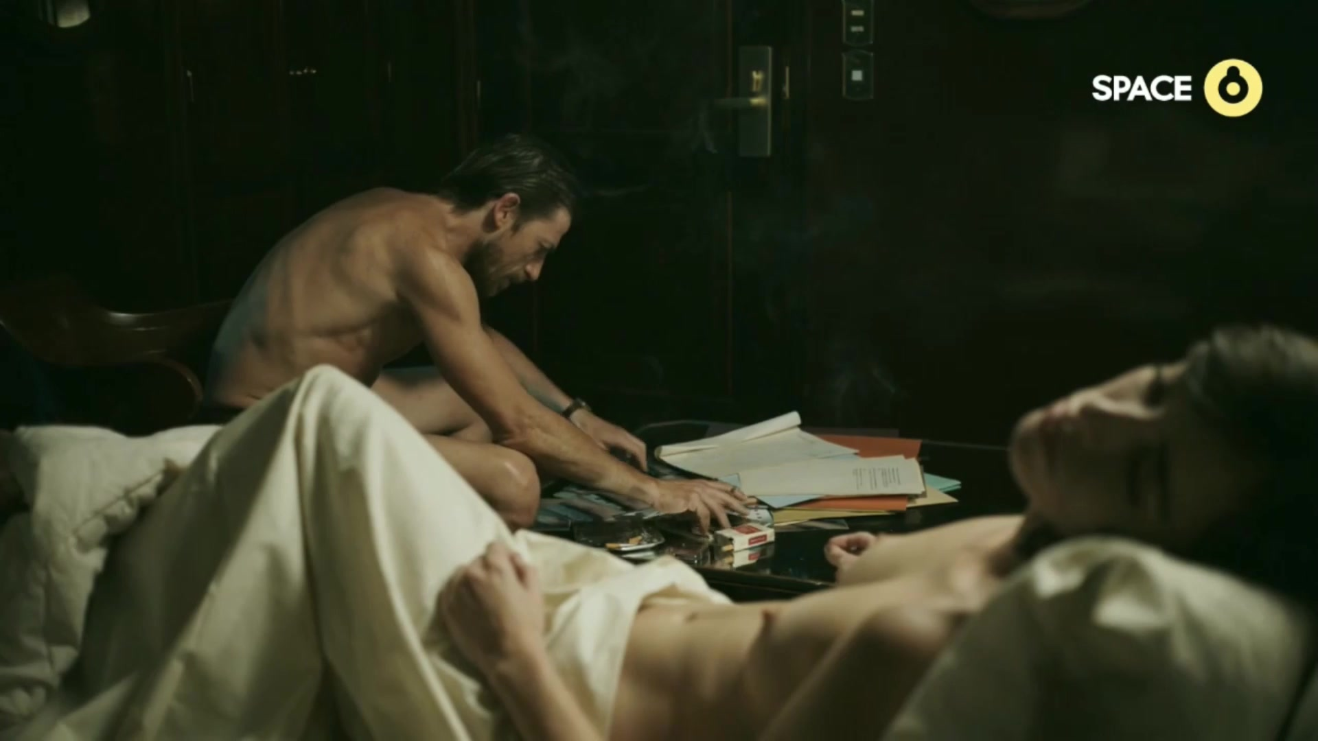 Angie Cepeda Scene sexy belen chavanne naked- monzon s01e04 (2019) video » best