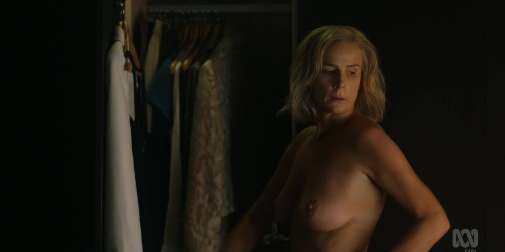 Angelique Pettyjohn Porn Movies sexy rachel griffiths nude - total control s01e03 (2019