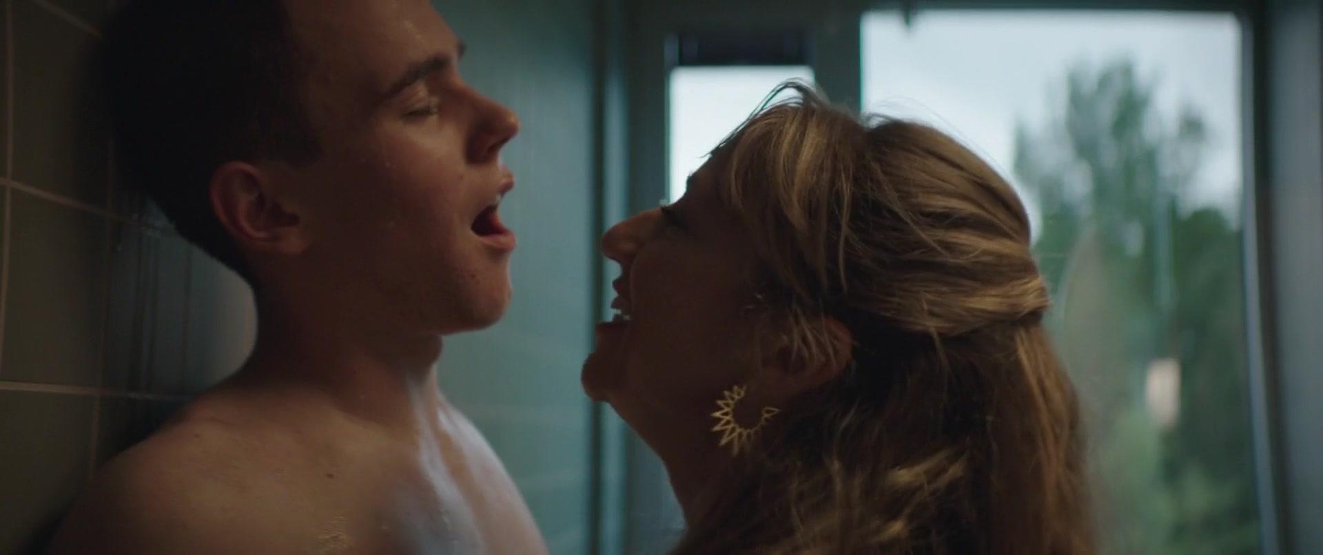 Andrea Serra Porn sexy andrea braein hovig naked - en affære (2018) video