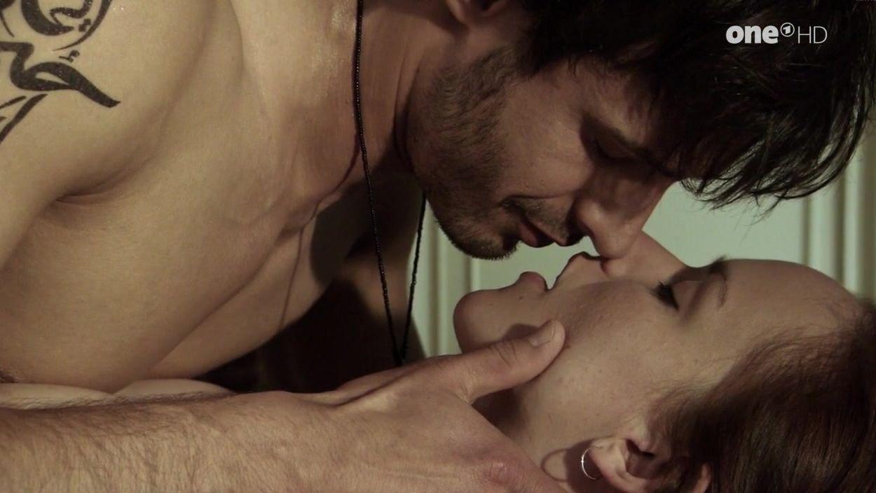 Alison Pill Sex Scene nude cosima viola – lindenstrasse e1400 (2012) video » best