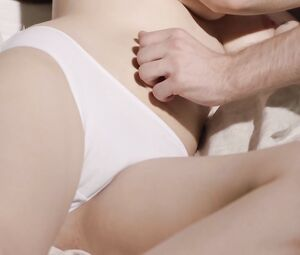 Martin  nackt Kristina Ricky Martin