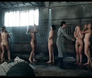 Nude Scene Clip