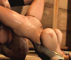 Sex video animation