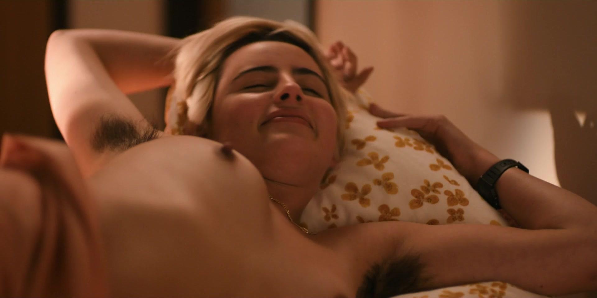 Olivia Thirlby Nude