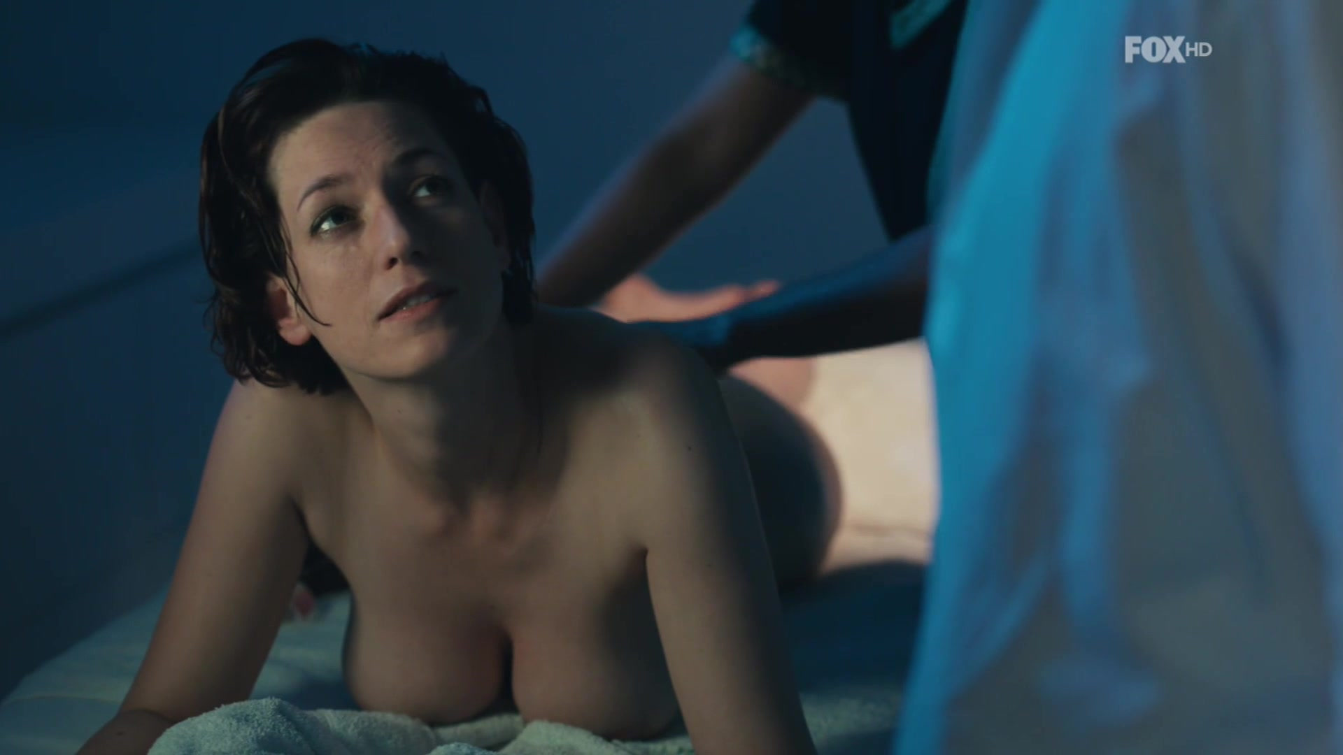 Adriana ugarte nackt