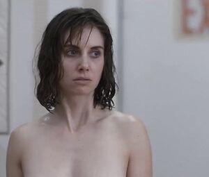 Taylor Ferguson  nackt