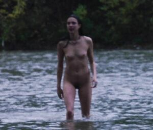 Alter nude ariane Only the