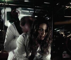 Kunis scene mila sex Free Extended