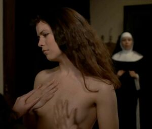 Steponaityte nackt Julija  Nude video