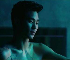 Nackt  Sulli Choi Sulli Choi