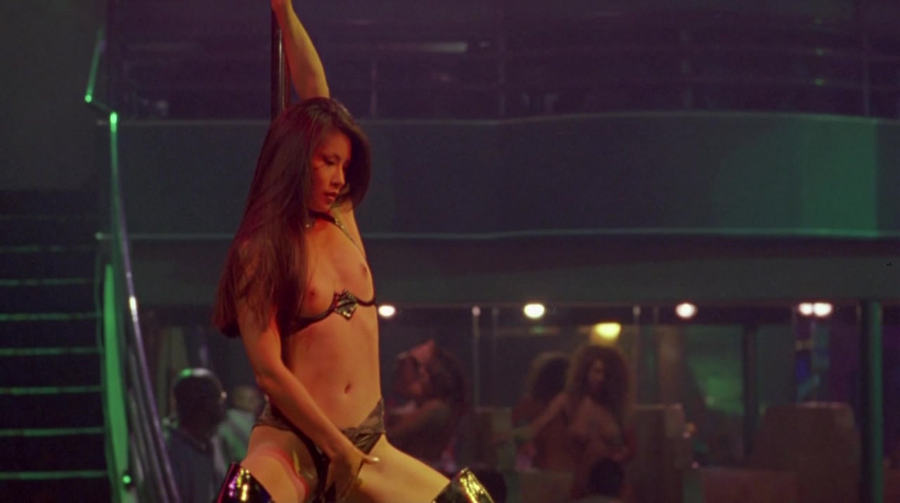 liu scenes lucy nude