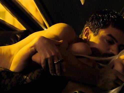 Ludivine Sagnier naked- The Devil's Double (2011)