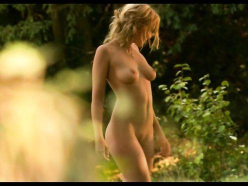 Ludivine Sagnier nude celebrity – La petite lili
