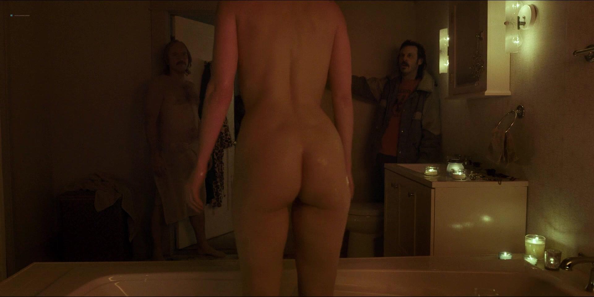 Mary Elizabeth Winstead Nude - Fargo 2017 Video  Best Sexy Scene  Heroero Tube-4977