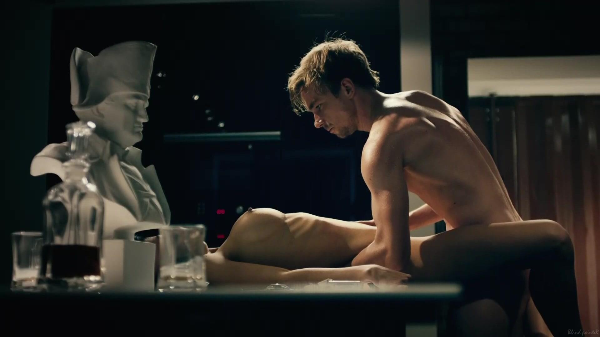Lisi linder naked sex in mar de plastico scandalplanetcom - 2 part 6