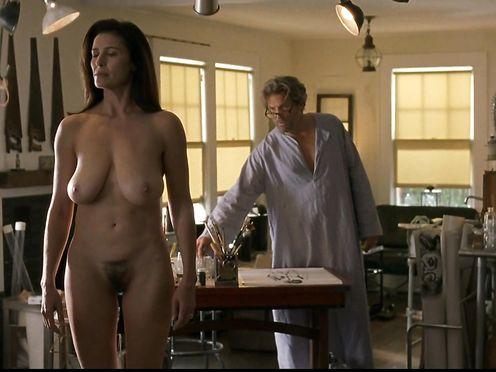 Mimi Rogers naked – The Door In The Floor (HD)