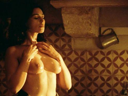 Monica Bellucci Nude In Malena Hd