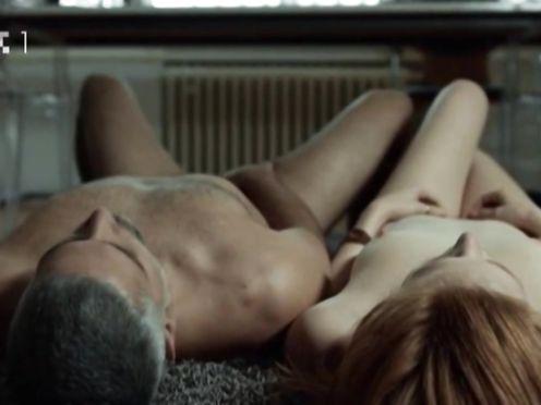 Natasa Janjic naked – Da sam ja netko S01E02 (2015)