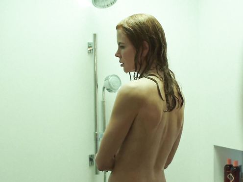 Nicole Kidman naked – Huge Little Lies S01 (2017)