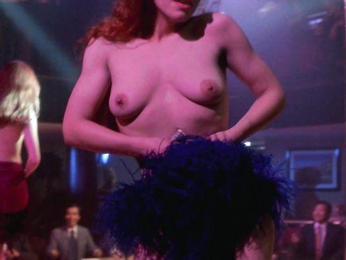 Penelope Ann Miller – Carlito's Way (1993)