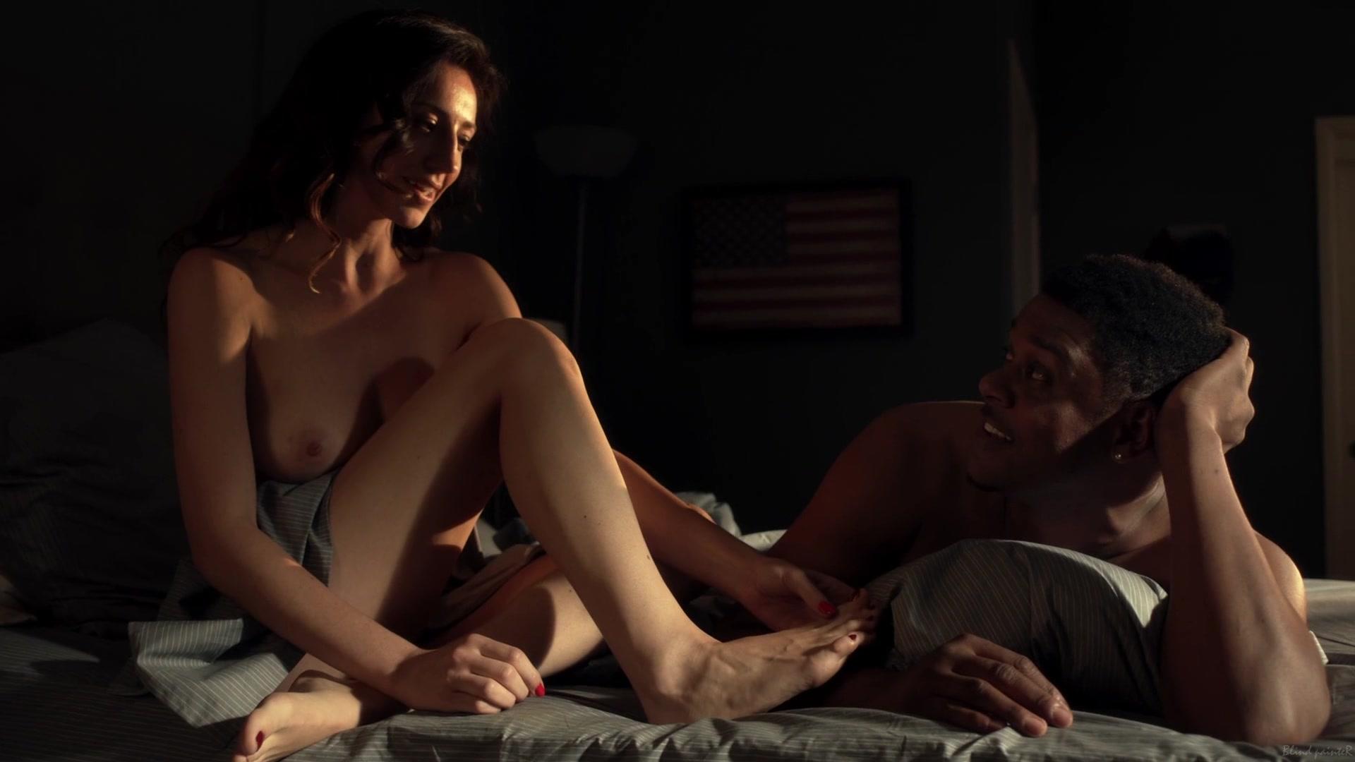Watch novocaine sex scene