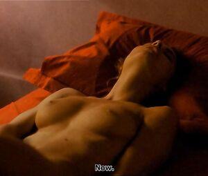 Erin Johnson  nackt