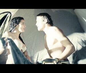 Salamo  nackt Sara Nude video