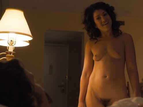 Sarah Stiles nude – Get Shorty s01e08 (2017)