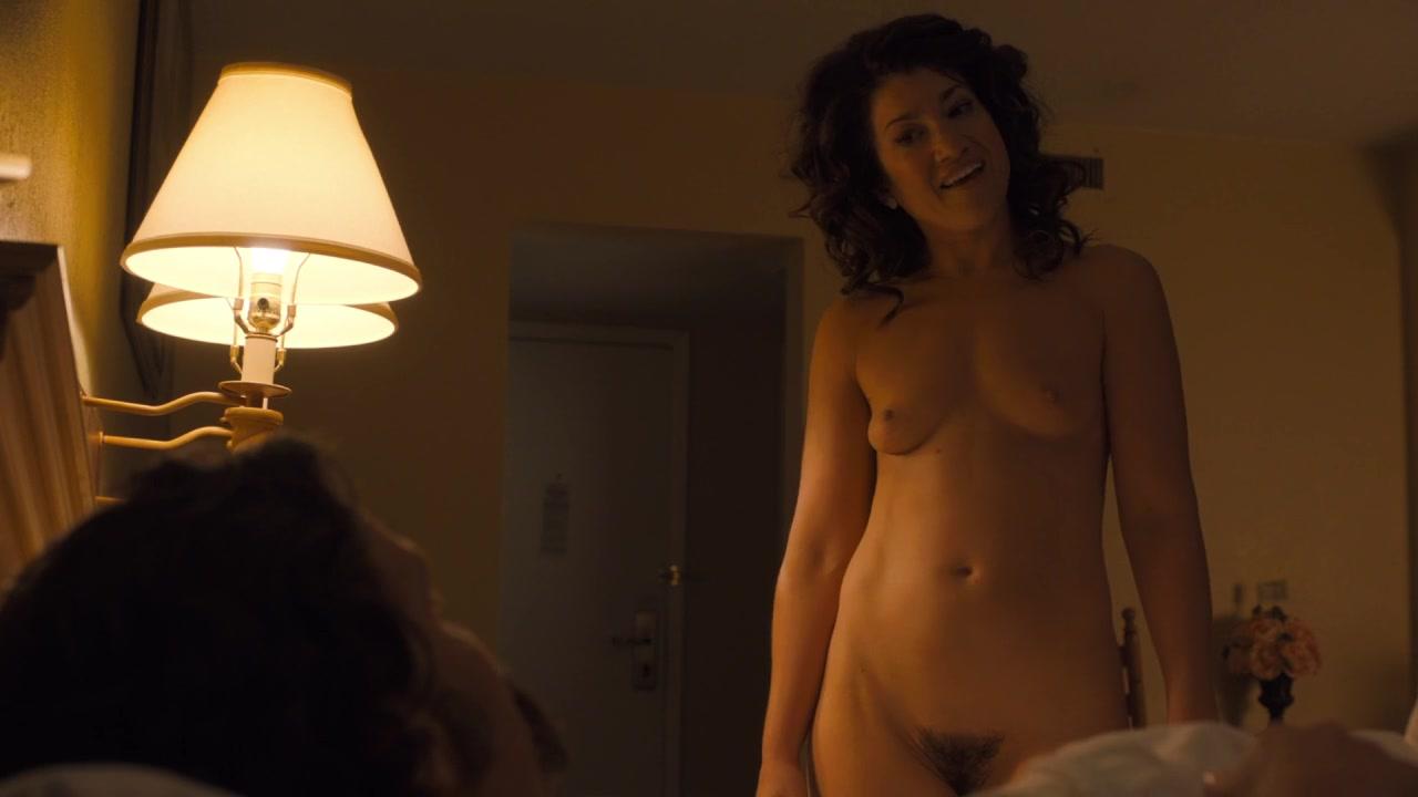Sara Johnson  nackt