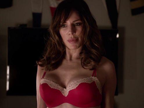 Krista Allen naked – Significant Mom S01E0-03 (2015)