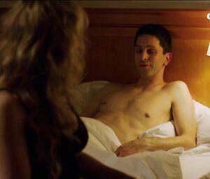 die schauspielerin dina meyer nude