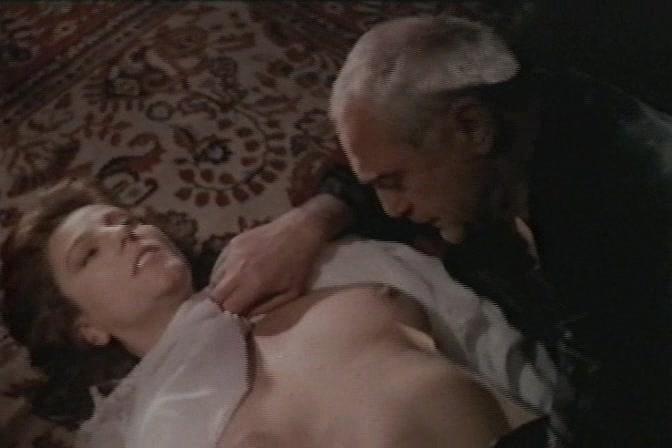 Stefania Sandrelli - Mamma Ebe 1985 Video  Best Sexy -1202