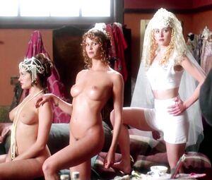 Tara fitzgerald nackt