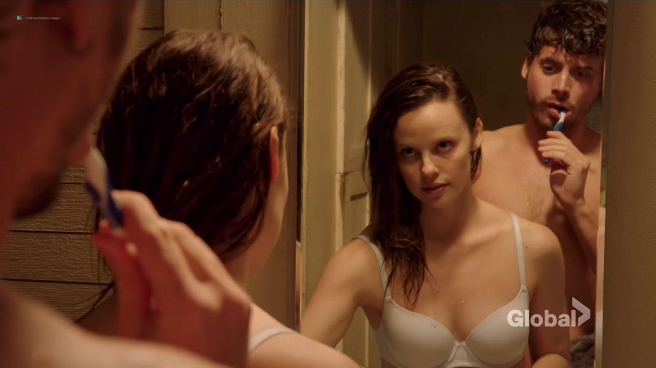 Sarah Ramos Naked