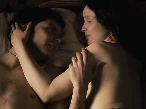 Julie Delpy nude – The Countess (2009)