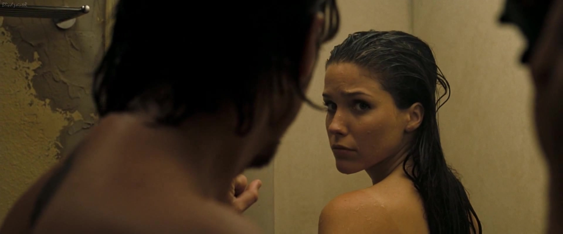 Sophia bush sex scene