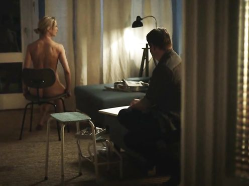 Ursina Lardi, Lea Truck Acken, Maja Lehrer nude – Sag mir Nichts (2016)