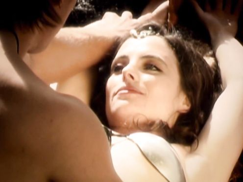 Cecily Fay nude – Warrioress (2011)