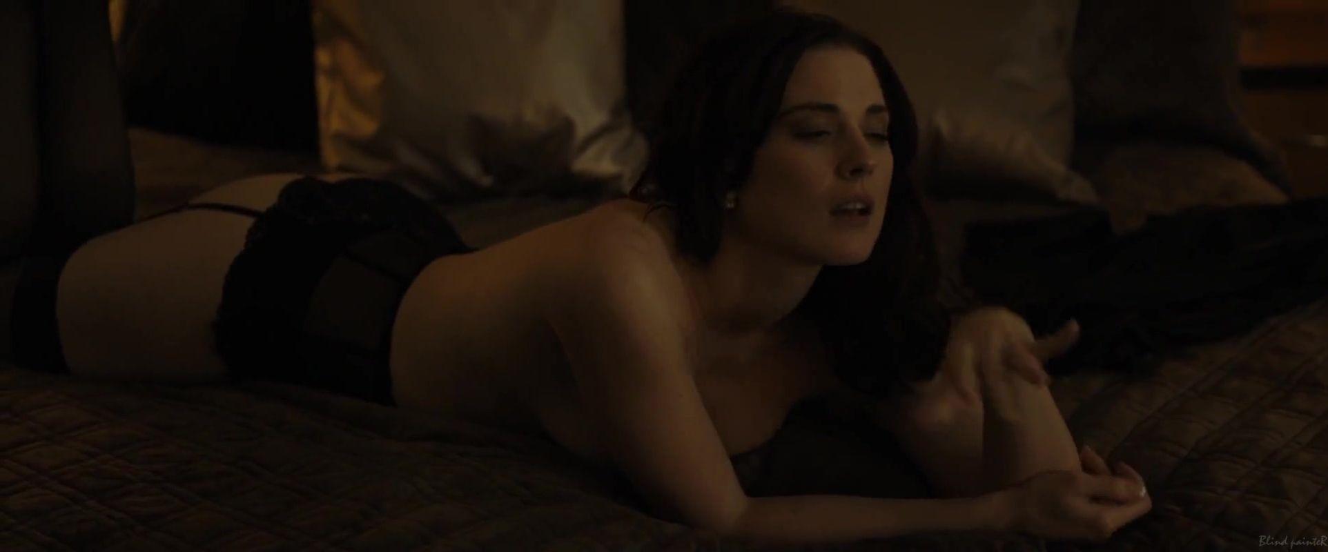 Alexandra breckenridge porn