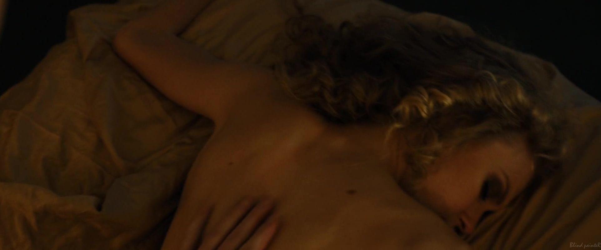 Tingley naked freya