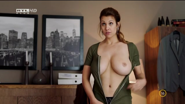 Hollywoods nudest actresses