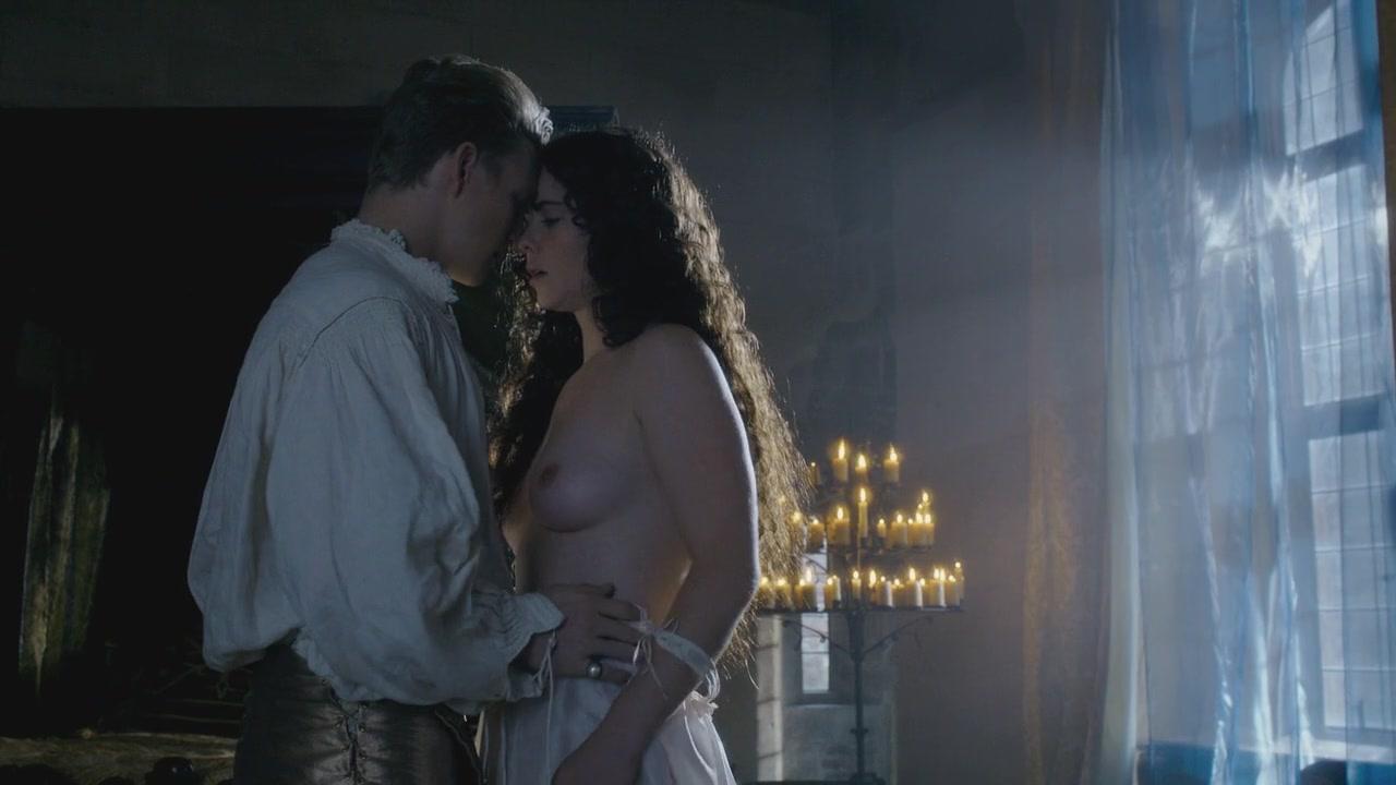 Amy Ryan Naked amy manson nude - the white princess s01e06 (2017) video