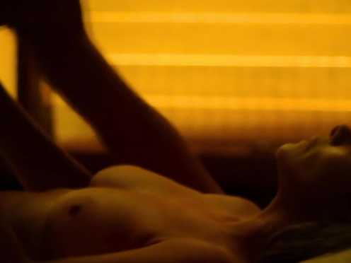 Marcia Gay Harden naked – After Words (2015)
