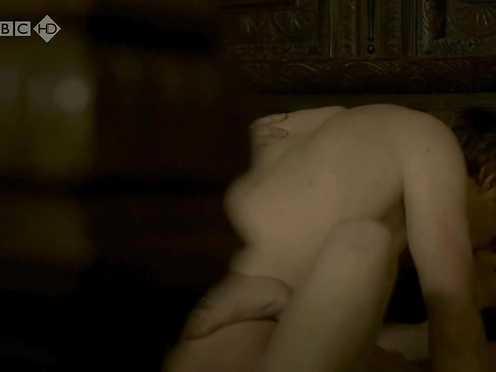 Gemma Arterton nude – Tess of the DUrbervilles (2008)