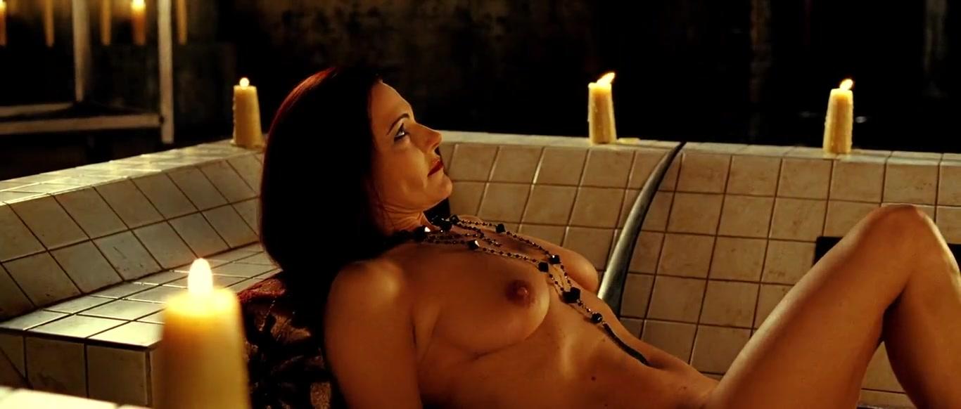 Hostel part ii sex scene