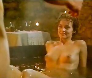Scorupco nude izabella Izabella nude